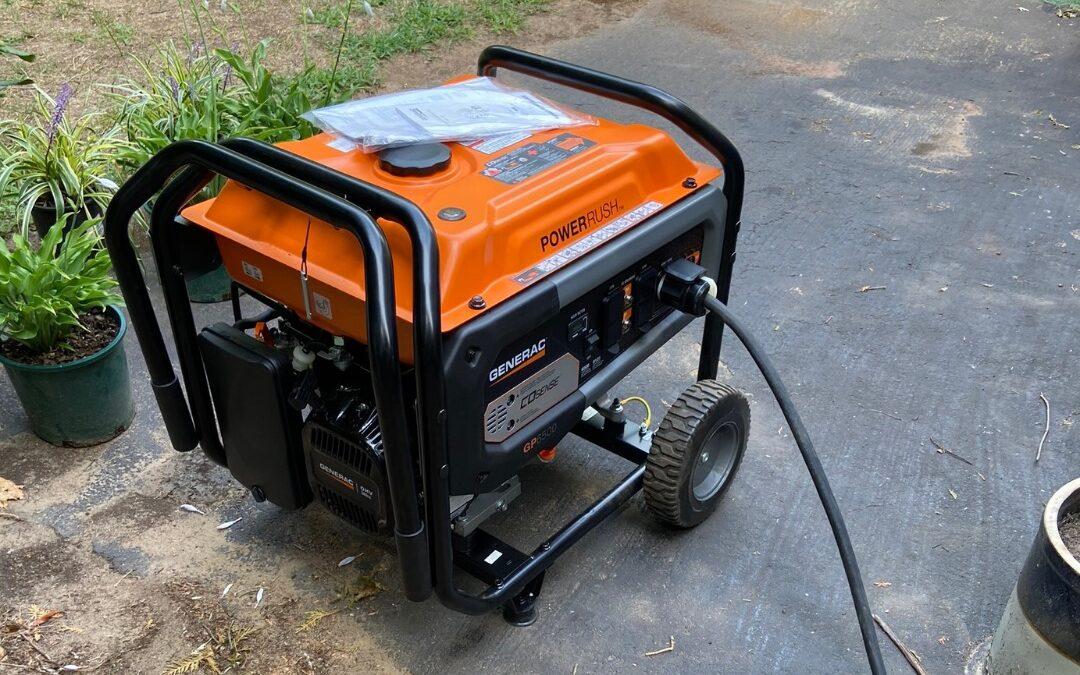 Do you Need An Emergency Backup Home Generator?